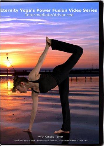 UPC 885007028574, Eternity Yoga's Power Fusion Video - Intermediate/Advanced