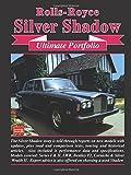 Rolls-Royce Silver Shadow Ultimate Portfolio (Ultimate Portfolio S)