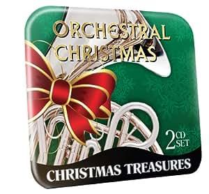 Orchestral Christmas: Christmas Treasures