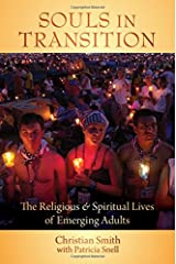 Souls in Transition: The Religious and Spiritual Lives of Emerging Adults Hardcover