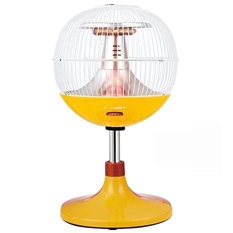 BayuT Calentador Calentador Solar pequeño Hogar para el ...