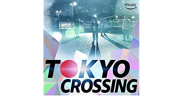 Tokyo Crossing de Sheena Ringo, THE COINLOCKERS, Ghost like ...