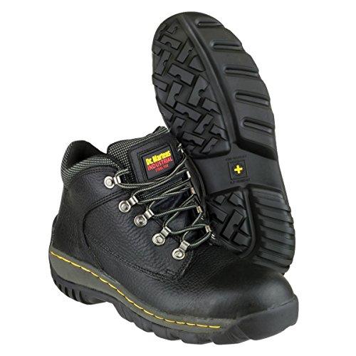 tamaño Marten seguridad nbsp;A52 nbsp;botas 7 Dr 7 de negro Tred SPqw0