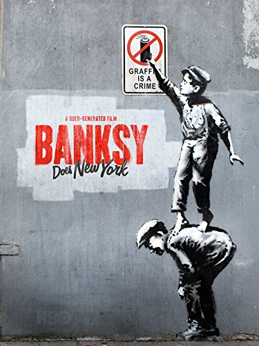 10 best banksy does new york