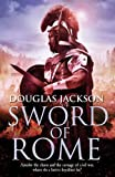 Sword of Rome: (Gaius Valerius Verrens 4)