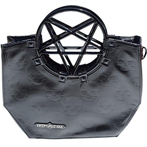 Pentacle Bag - 9