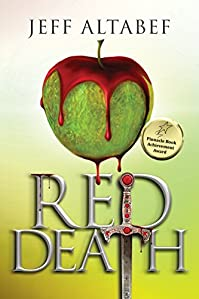 Red Death by Jeff Altabef ebook deal
