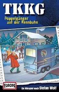 174/Doppelganger Auf Der Rennbahn