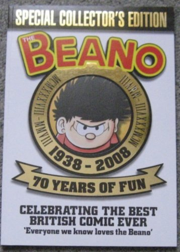 the-beano-special-collectors-edition-1938-2008-70-years-of-fun