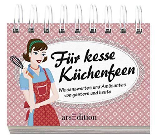 Für kesse Küchenfeen