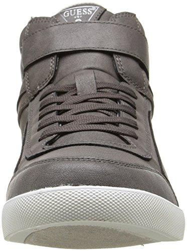 Raden Heren Jojen Fashion Sneaker Grijs