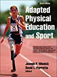 Adapted Physical Education and Sport 6th Edition