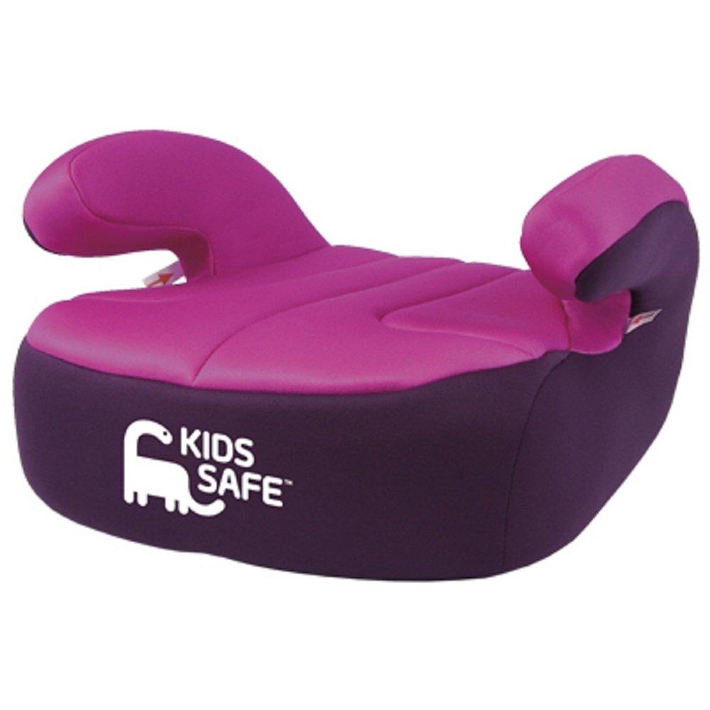 Kids Safe KS200GR Alzador con Apoyabrazos Gris XL