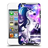 Head Case Designs Keeper of The Galaxy Enchanted Unicorns Hard Back Case