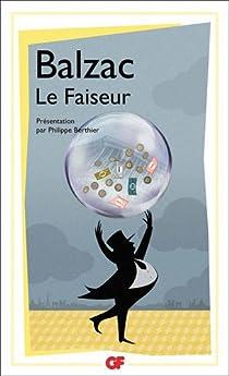 Le Faiseur par Balzac