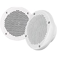 Fusion MS-FR6520 6-1/2 200W 2-Way Speaker