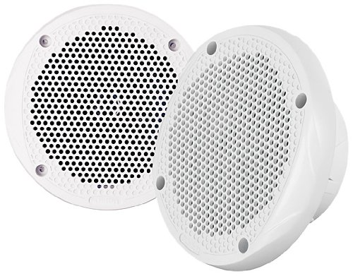Fusion MS-FR6520 6-1/2'' 200W 2-Way Speaker by Fusion