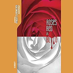 Roses Red as Blood Audiobook