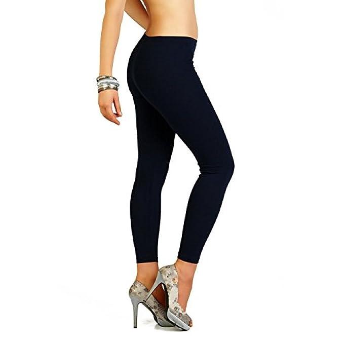 d712eaae472b8 BAINA Pantalones Deportivos Elásticos Leggings Skinny Fit para Mujer  Running Yoga Push up Pantalones  Amazon.es  Ropa y accesorios