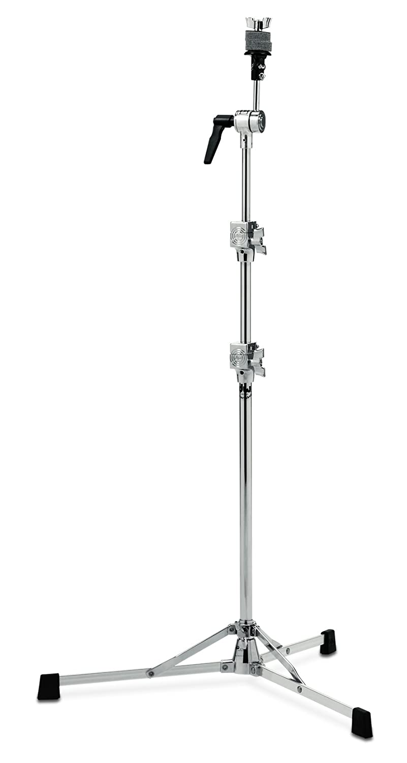 Drum Workshop, Inc. CP6710 6000 Series Straight Cymbal Stand Flush Base DWCP6710