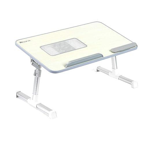 Soporte de escritorio plegable para ordenador portátil - Mesa de ...