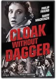 Cloak Without Dagger [DVD]
