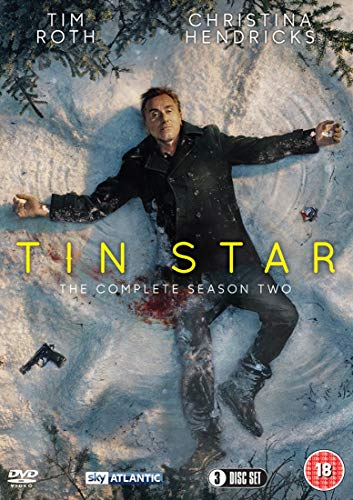 Tin Star: Season 2 [DVD]