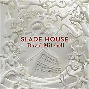 Slade House Audiobook