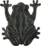 Things2Die4 Cast Iron Frog Garden Stepping Stone Step Tile Review