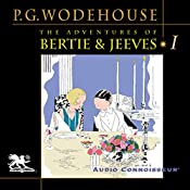The Adventures of Bertie and Jeeves: Volume 1 | P. G. Wodehouse