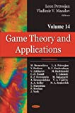 Game Theory and Applications. Volume 14, , 1606924133