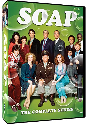 SOAP - The Complete Series by Mill Creek Entertainment