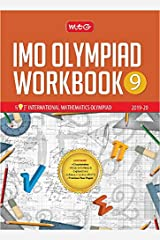 International Mathematics Olympiad Work Book -Class 9 (2019-20) Paperback