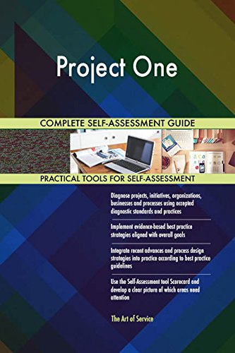 Project One All-Inclusive Self-Assessment - More than 670 Success Criteria, Instant Visual Insights, Comprehensive Spreadsheet Dashboard, Auto-Prioritized for Quick Results