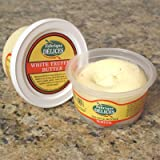 White Truffle Butter - 3 oz tub (Pack of 8)