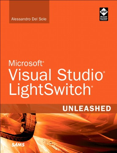 Download Microsoft Visual Studio LightSwitch Unleashed Pdf