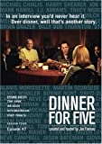 Dinner For Five, Episode 47