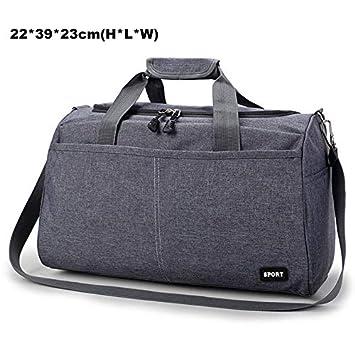 Waterproof Gym Bags Travel Outdoor Handbags Crossbody Shoulder Bag Sports Duffel Sporttaschen & -Rucksäcke Sporttasche Rucksack