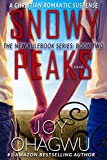 Snowy Peaks- The New Rulebook Christian Suspense Series- Book #2