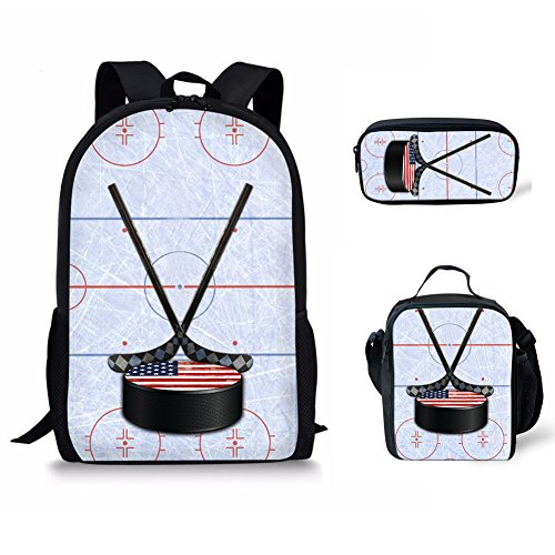08cb26d1a4c1 Hockey Backpack - Trainers4Me