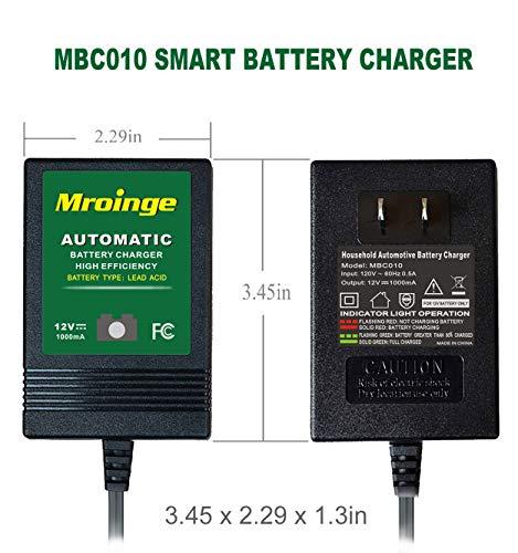 Buy battery tender