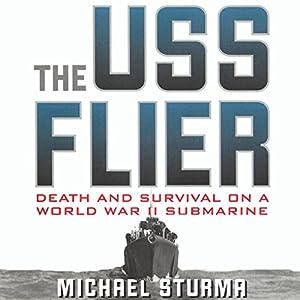 The USS Flier Audiobook