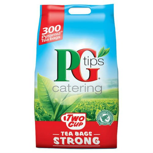 PG Tips 300 Two Cup Stronger Catering Tea Bags