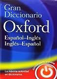 The Gran Diccionario Oxford, , 0195367499