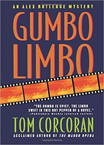 The Back Roads of Limbo (The Books of Limbo Book 1)