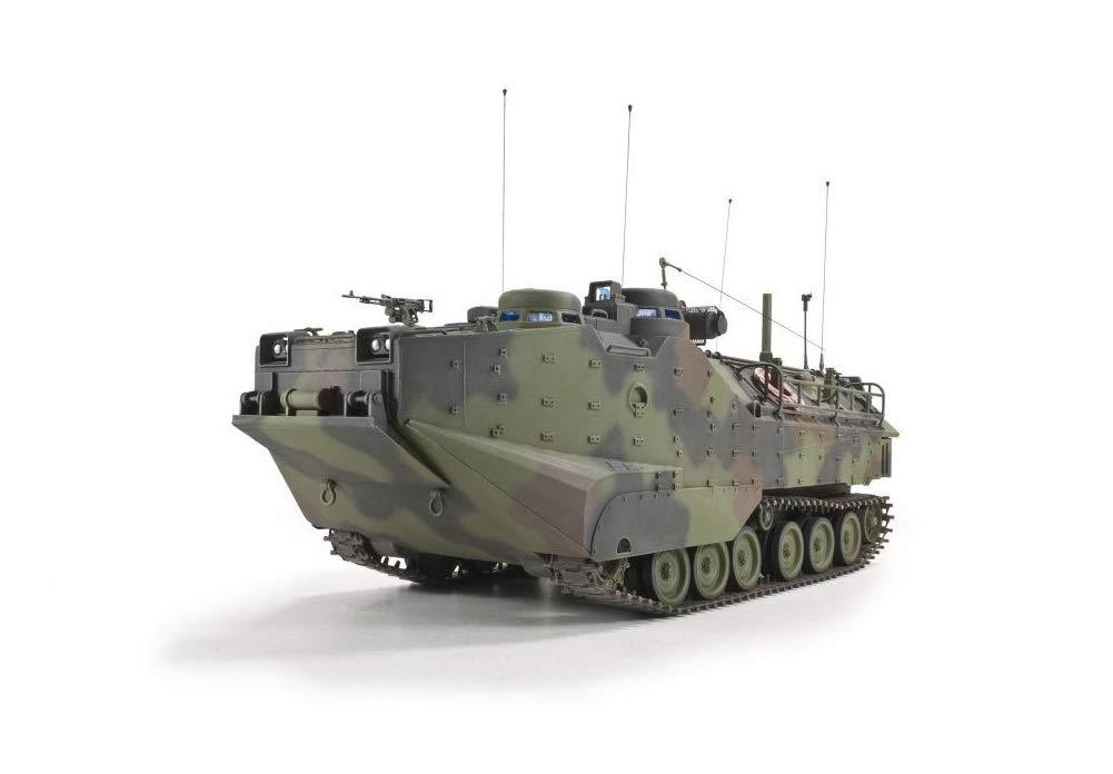 AFVクラブ 1/35 アメリカ海軍 AAVC-7C1水陸両用強襲車/指揮車輌型 EAAK 増着装甲パーツ付 プラモデル FV35S70 B00GOIPKC0
