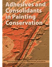 Adhesives and Consolidants in Paintings