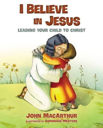 I Believe in Jesus by HarperCollins Christian Pub.