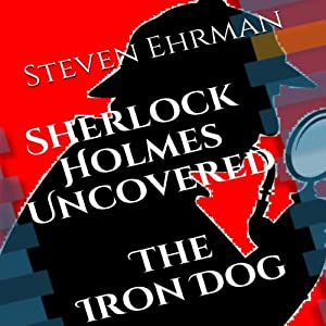 The Iron Dog Audiobook