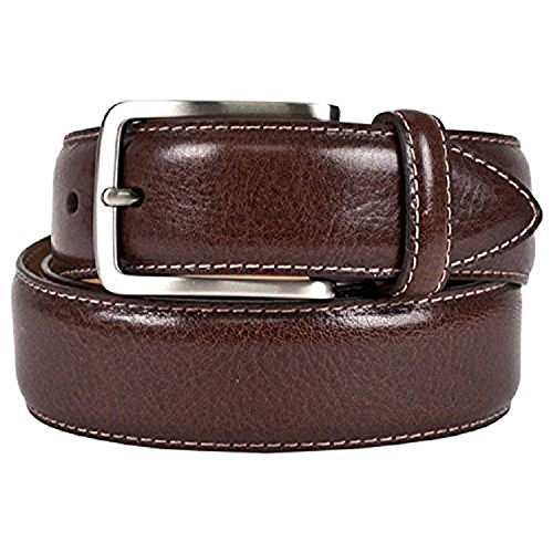 Kirkland Signature Italian Leather Full Grain